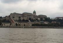 Budai vár / Építészet