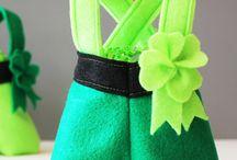 St. Patrick's Day Decor / by Tanya Christiansen-Lorenz