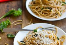 Spaghetti~~Noodles