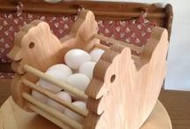 drewniane inspirace