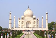 Incredible India / Amazing places and experiences in Incredible India