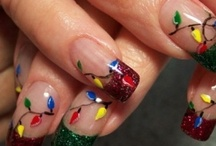 Nail Art Yumminess! / by Lin Larson