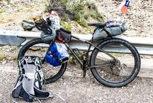 Bicycles of Carretera Austral