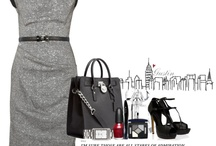Fashion (my picks) / Sophisticated looks