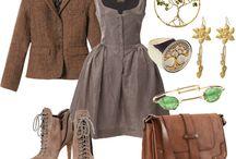 Hobbit fashion