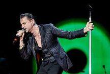 Depeche Mode  / Mi Banda Favorita ñ_ñ