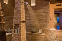 Coolest Shower!