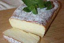 tarta de  queso  japones