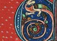 "Treasures: Bibliotheca Amploniana / Treasures of the Collection of Amplonius Rating de Berka and the ""Sondersammlungen"" (special collections) of the University of Erfurt Library"