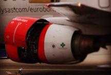 My aviation photography / Luftfart