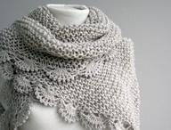 Knitting...Crochet