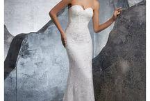 Mori Lee 2018 Wedding Dresses