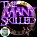 The Many Skilled / Lord of the Rings Online Xena inspired Kinship