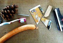 Gode tips fra wepaint.dk / Her får du nogle gode tips og ideer, til dine akrylmalerier!