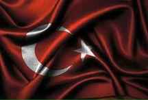 Şanlı Bayrağım. . .