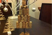 What to do with all those corks / by Ashli Pack