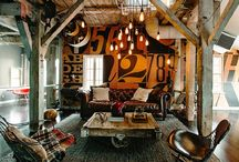 Home Office Design / Cool Office design and trends