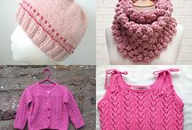 Knit1Treble2 Challenge #4 / by Bebby Jumpers