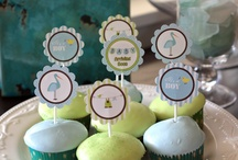 baby shower / by Camille Hereth