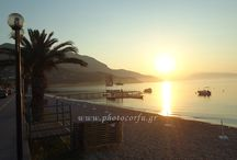 NORTHERN BEACHES - ΒΟΡΕΙΕΣ ΠΑΡΑΛΙΕΣ / All beaches of north Corfu. Όλες οι παραλίες από τη βόρεια Κέρκυρα
