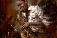 Andrew atroshenko / Russian artist (1965-