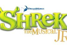 Performance Camp 2015: SHREK THE MUSICAL JR. / Join us on July 24th, 2015 as we welcome the rudest, smelliest anti-hero and his not-so-merry band of misfits to our stage.