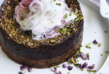 Recipes / Cake