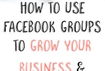 Social Media / Tips on various social media platforms such as Facebook, Twitter, Pinterest, Instagram, and the best strategies to grow your following