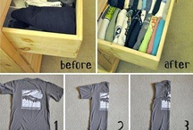Tシャツの合わせ方