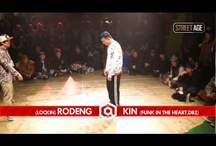 Dance Video (Street Dance) / by Dance Community