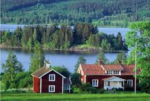 Sweden / Beautiful Sweden