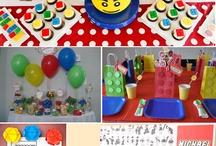 birthday ideas / by Veronica Willis
