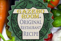 Gazebo Room Restaurant Original Recipes / This board is full of the recipes that made our family's Harrisburg, Pennsylvania restaurant famous all over the Central PA region!
