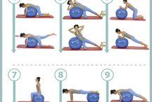 Core/pilates