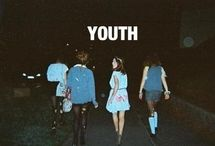 •Youth•
