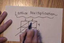Math / Math, numbers