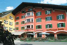 Hotel Tiefenbrunner Kitzbühel / ...Ihr Hotel zum Wohlfühlen im Herzen von Kitzbühel.  Ankommen und sich Wohlfühlen - ob Ski-, Golf- oder Wanderurlaub - bei uns sind Sie richtig.