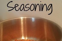 Cooking Skill -- Season