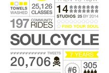 Infographics / by Kelly Adams