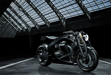 Renard Motorcycles / Renard believes a motorcycle should be more than just transportation. Our intention is to create something more than a bike.Our goal is to create the ultimate motorcycle.  http://www.renardmotorcycles.com/en/