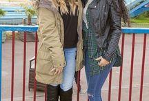 Jade&Leigh-Anne ❤