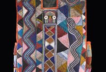 old textiles