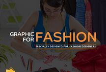 Graphic for fashion