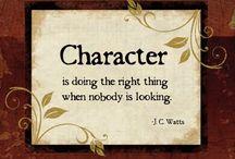 Wisdom in Words