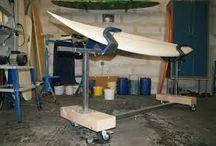 Board Repairs