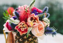 Marrakesh - Flowers