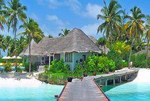 Kandooma - Maldives