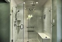 Bathroom Idea / by Debbie Martin-Edelman