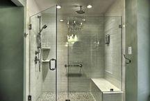Bathrooms I Love / by Andrea N Matt Sparks