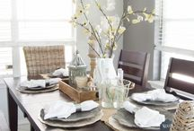 Decorated Dining